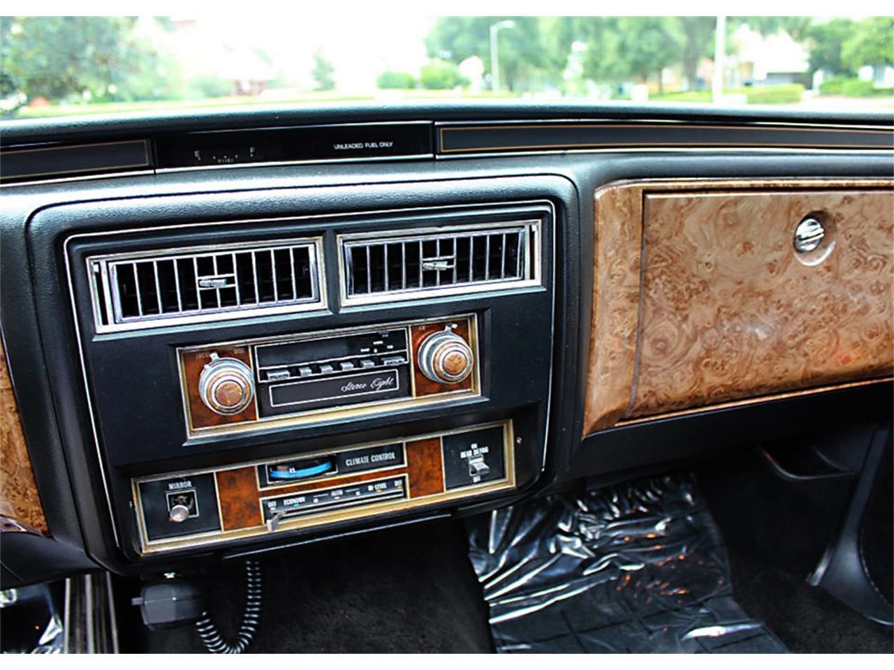Large Picture of '79 DeVille - QAIS
