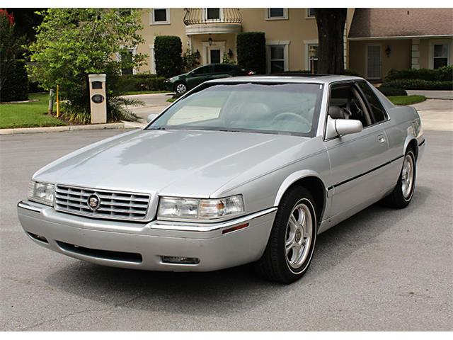 Picture of '00 Eldorado - QAIT