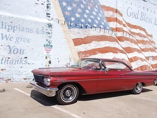 Picture of '60 Ventura - QAIX