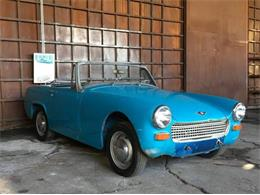 Picture of Classic '65 Austin-Healey Sprite Mark III located in California - $8,950.00 - Q5ER