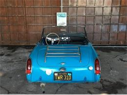 Picture of '65 Austin-Healey Sprite Mark III located in California Offered by Sports Car LA - Q5ER