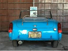 Picture of Classic '65 Sprite Mark III - $8,950.00 Offered by Sports Car LA - Q5ER