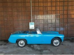Picture of '65 Sprite Mark III - $8,950.00 Offered by Sports Car LA - Q5ER