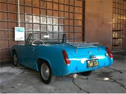 Picture of Classic '65 Sprite Mark III located in Los Angeles California - $8,950.00 Offered by Sports Car LA - Q5ER