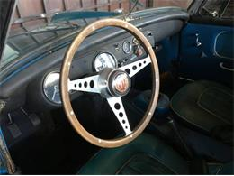 Picture of Classic '65 Sprite Mark III Offered by Sports Car LA - Q5ER
