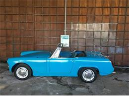 Picture of Classic '65 Austin-Healey Sprite Mark III - $8,950.00 - Q5ER