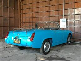 Picture of Classic 1965 Austin-Healey Sprite Mark III located in California Offered by Sports Car LA - Q5ER