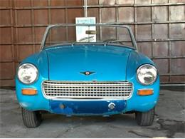 Picture of '65 Austin-Healey Sprite Mark III - $8,950.00 Offered by Sports Car LA - Q5ER