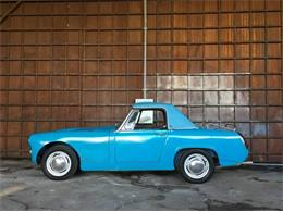 Picture of Classic 1965 Austin-Healey Sprite Mark III - $8,950.00 Offered by Sports Car LA - Q5ER