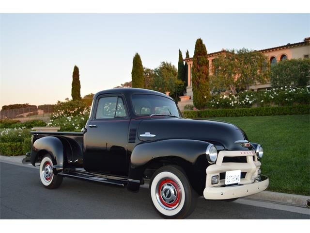 1955 Chevrolet 3100 for Sale on ClassicCars com on