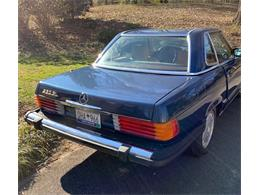 Picture of '86 560SL - QAJ4
