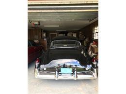Picture of Classic '49 4-Dr Sedan - $17,500.00 - QAJD