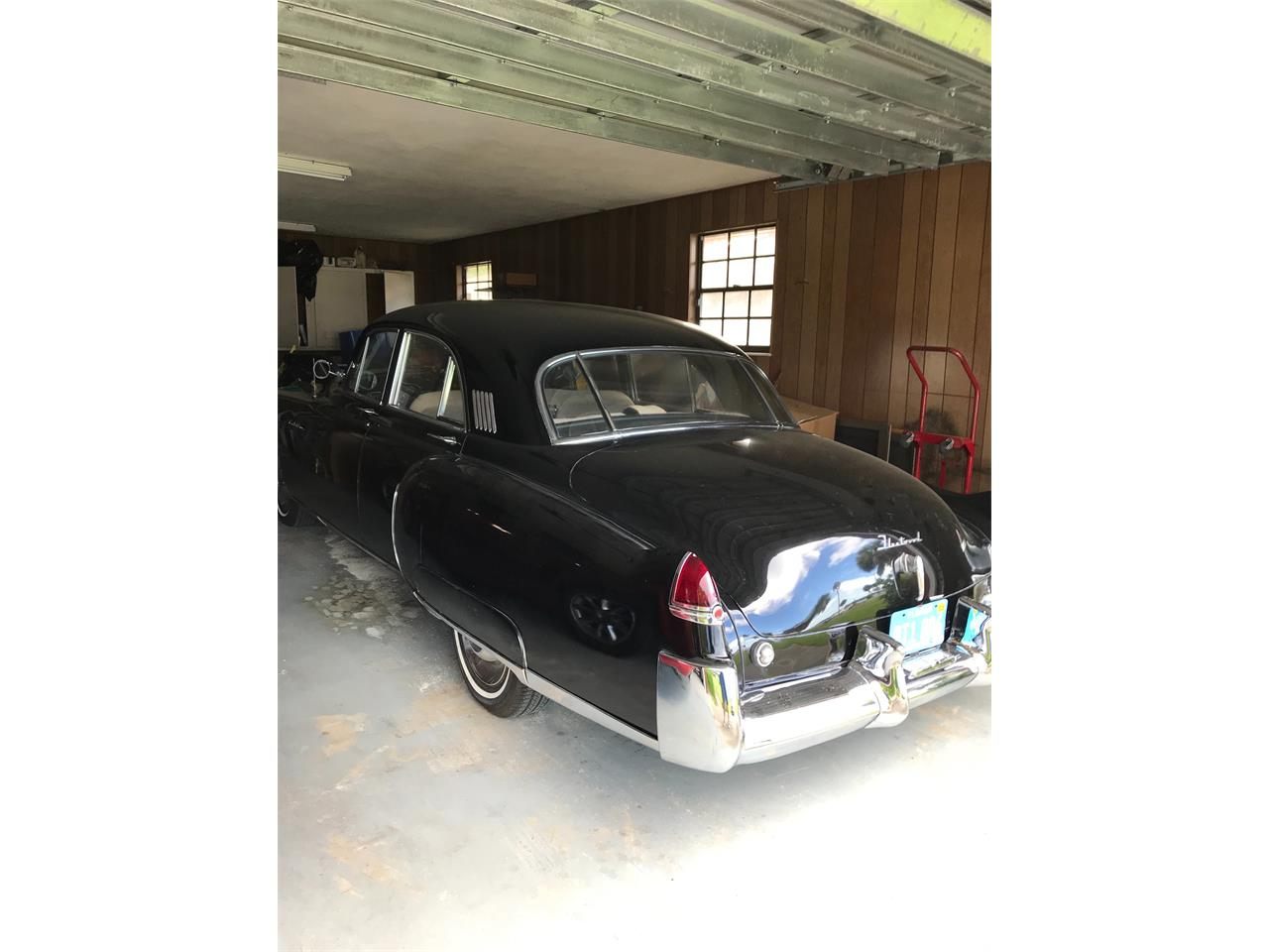Large Picture of Classic 1949 Cadillac 4-Dr Sedan - QAJD