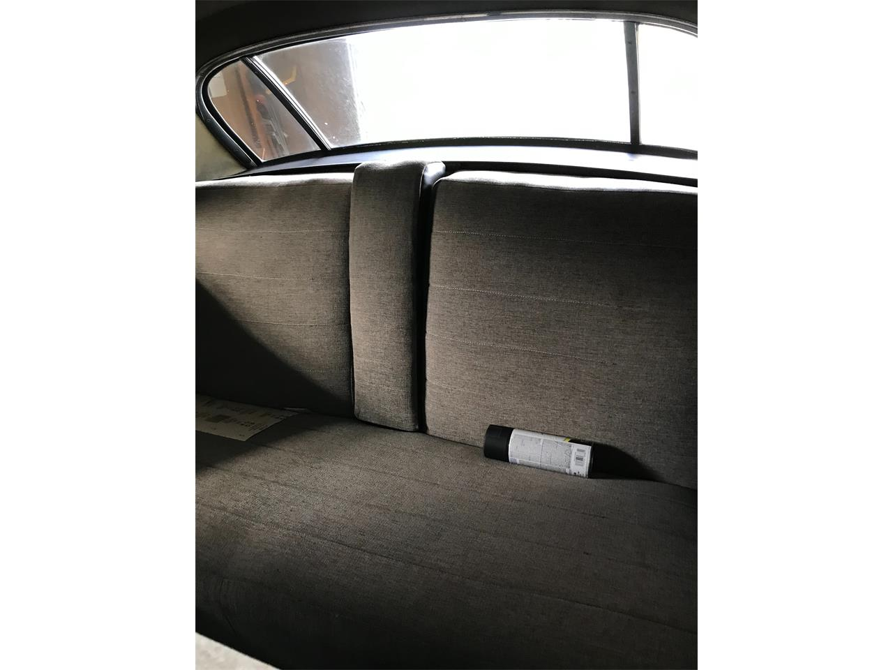 Large Picture of Classic '49 Cadillac 4-Dr Sedan Offered by a Private Seller - QAJD