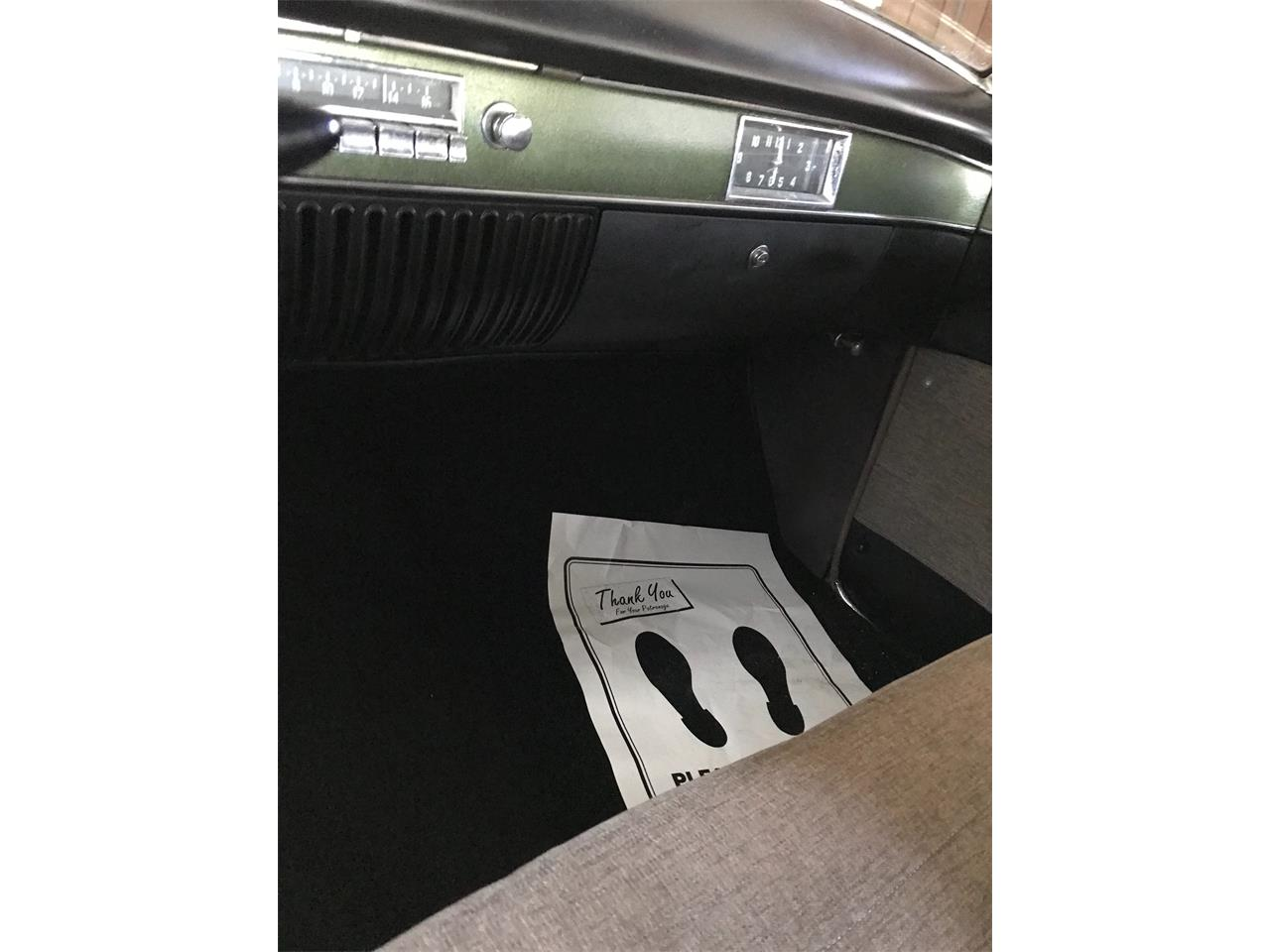 Large Picture of '49 4-Dr Sedan Offered by a Private Seller - QAJD