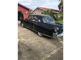 Picture of Classic '49 Cadillac 4-Dr Sedan - QAJD