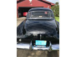 Picture of Classic 1949 Cadillac 4-Dr Sedan - QAJD