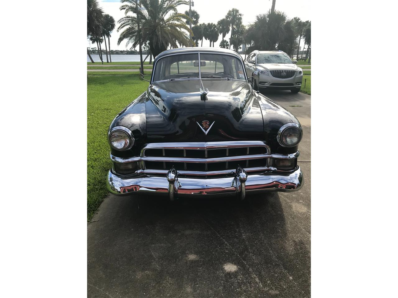 Large Picture of '49 4-Dr Sedan - $17,500.00 Offered by a Private Seller - QAJD