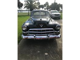 Picture of 1949 Cadillac 4-Dr Sedan located in Land O Lakes Florida - QAJD