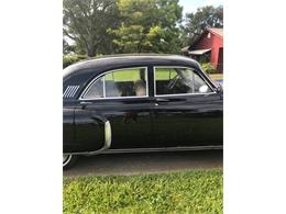 Picture of 1949 Cadillac 4-Dr Sedan located in Florida - QAJD
