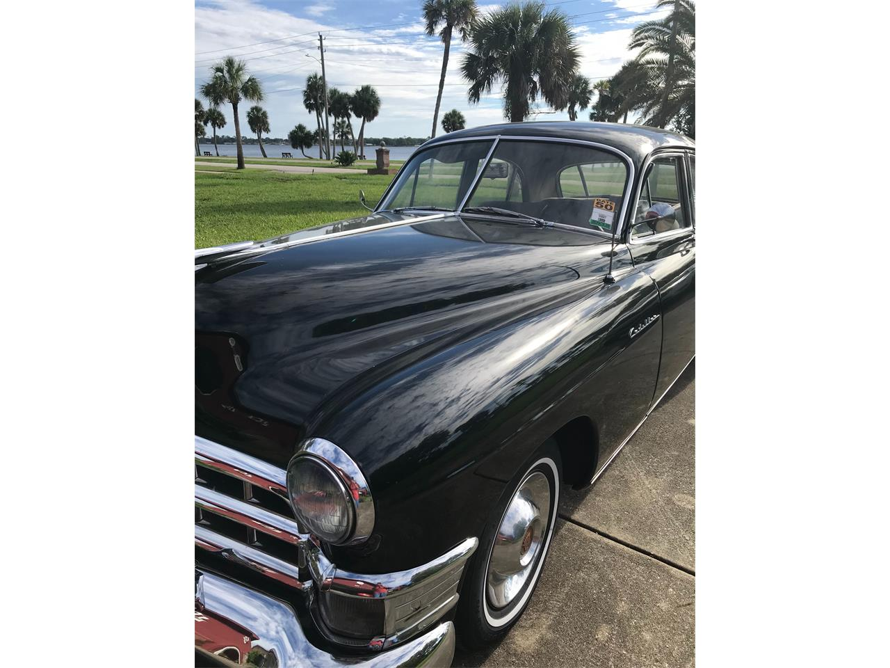 Large Picture of Classic '49 4-Dr Sedan Offered by a Private Seller - QAJD