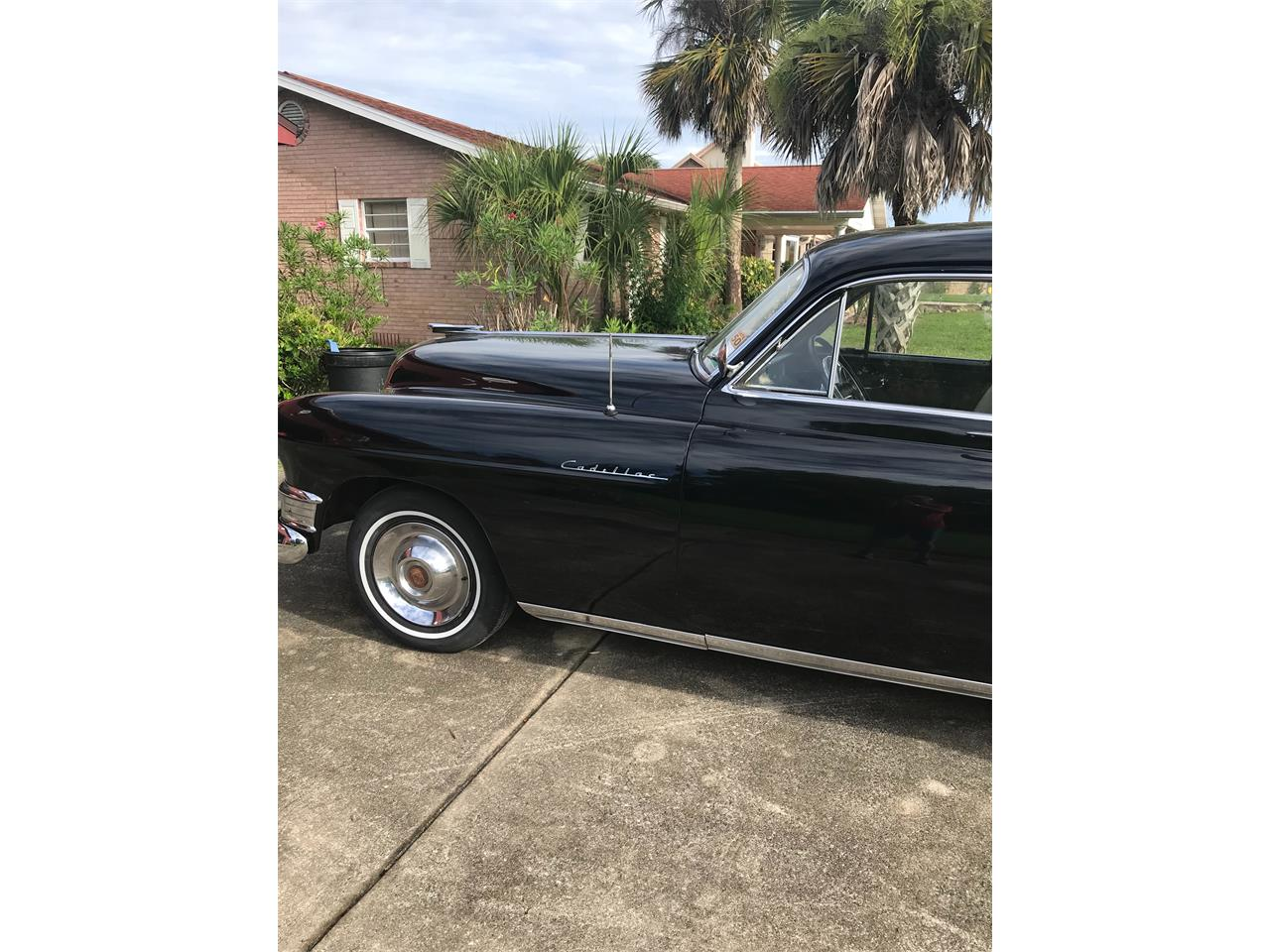 Large Picture of Classic 1949 4-Dr Sedan located in Land O Lakes Florida - $17,500.00 Offered by a Private Seller - QAJD