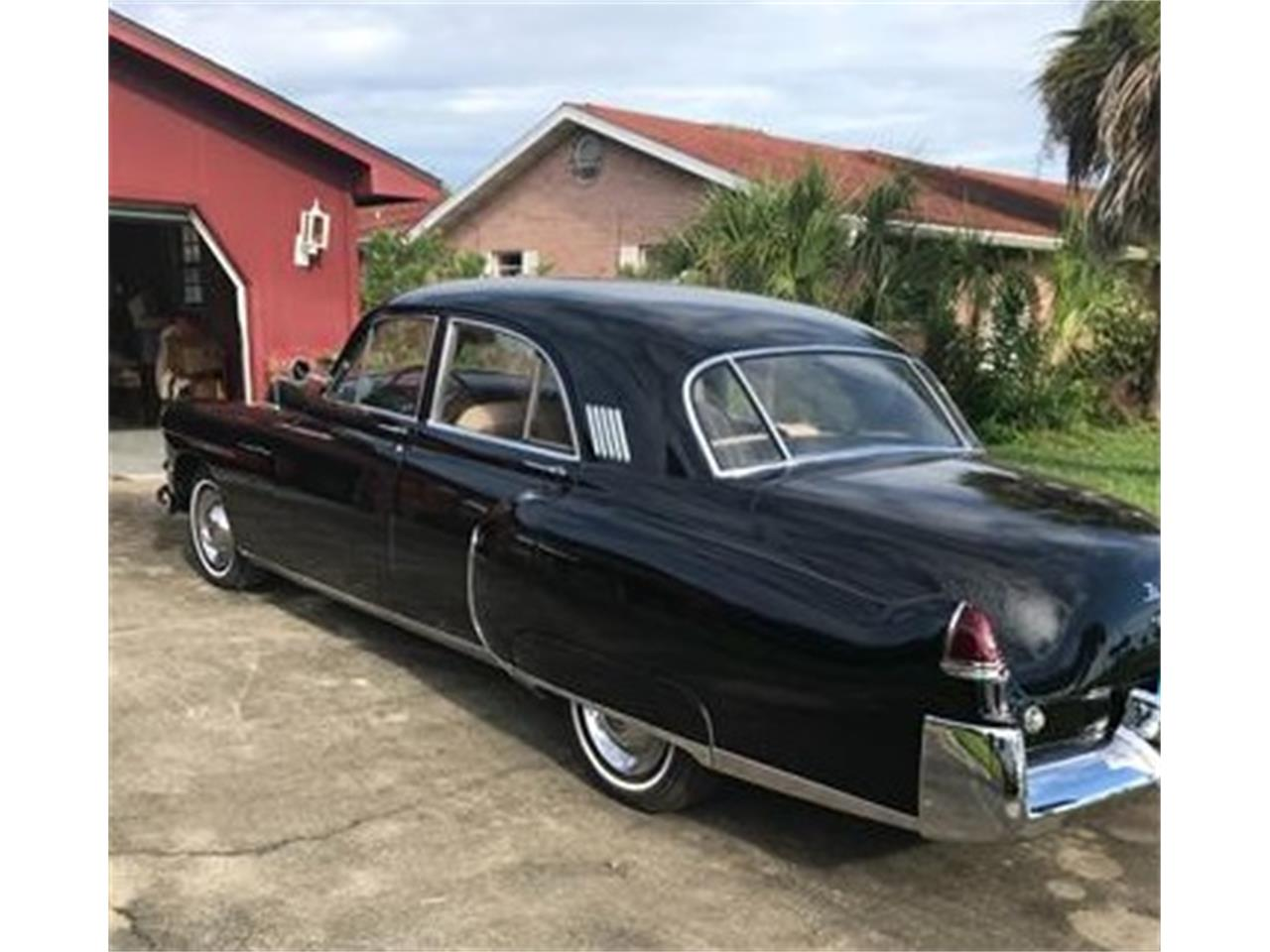 Large Picture of Classic 1949 4-Dr Sedan Offered by a Private Seller - QAJD