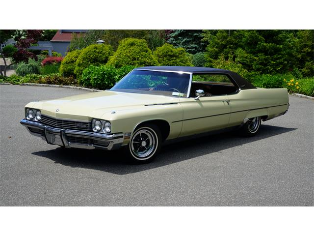 Picture of '72 Electra 225 Offered by  - QAJE