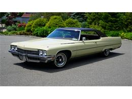 Picture of Classic 1972 Buick Electra 225 located in Old Bethpage New York - QAJE