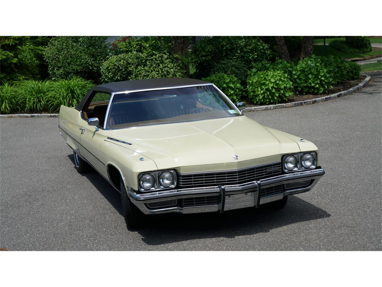 Large Picture of '72 Buick Electra 225 - $32,500.00 - QAJE