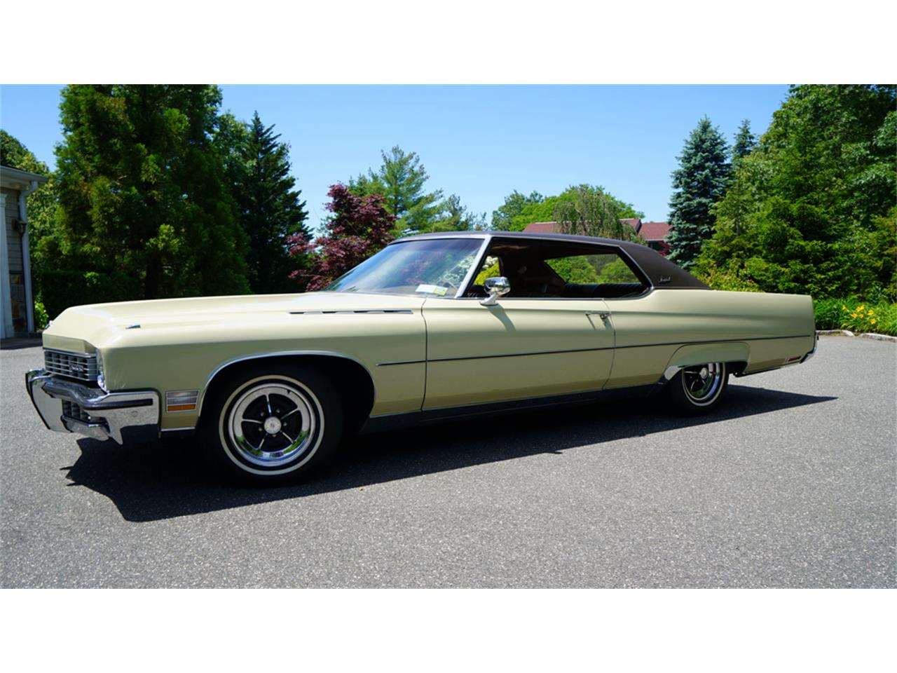 Large Picture of Classic '72 Electra 225 located in Old Bethpage New York - $32,500.00 - QAJE