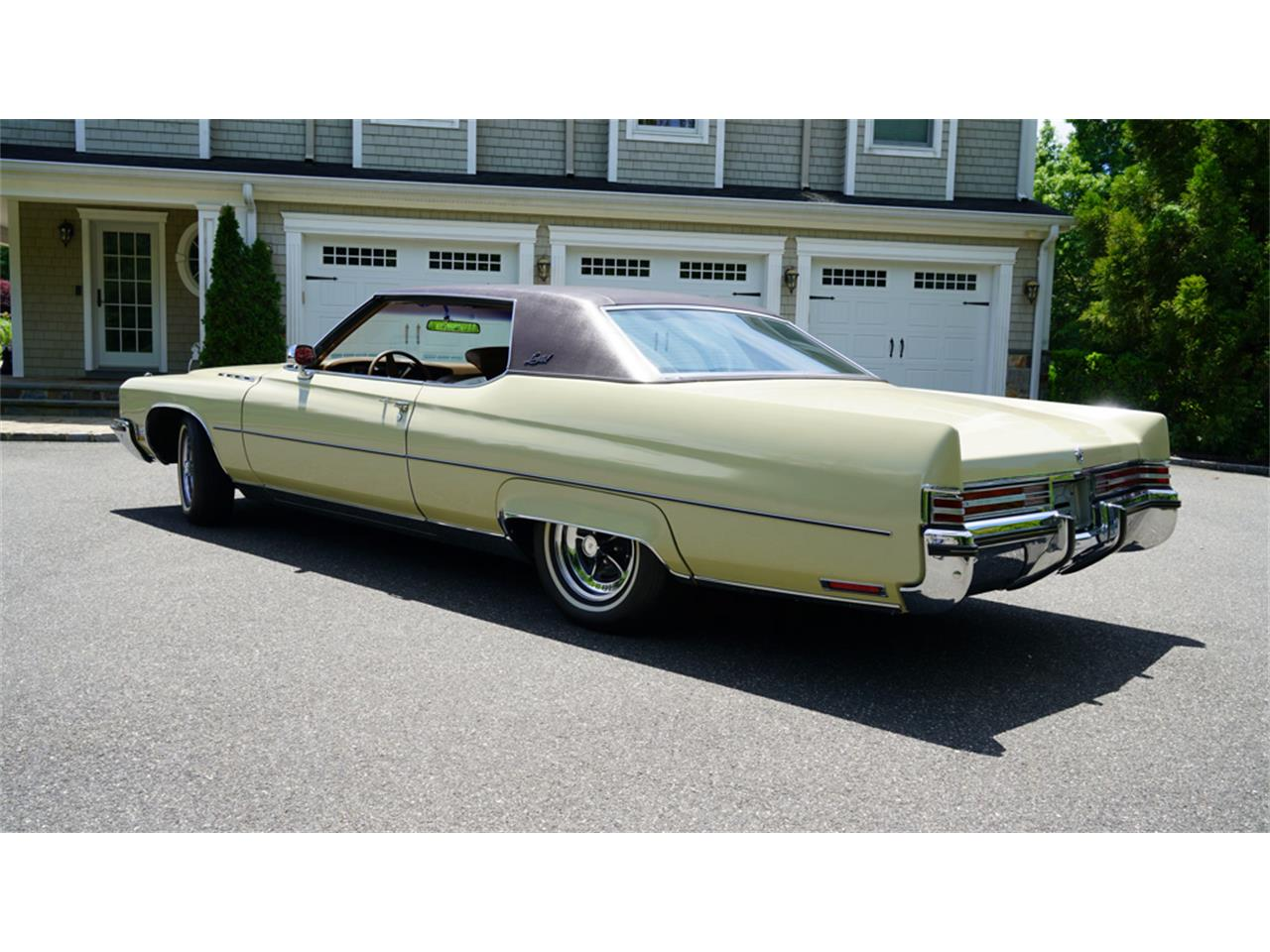 Large Picture of Classic 1972 Electra 225 located in New York - $32,500.00 - QAJE