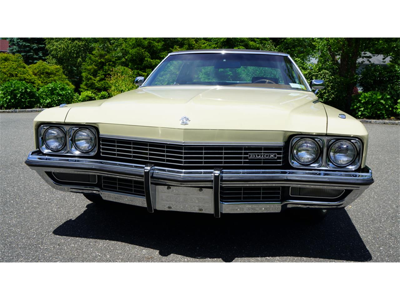 Large Picture of Classic '72 Electra 225 - $32,500.00 Offered by Fiore Motor Classics - QAJE