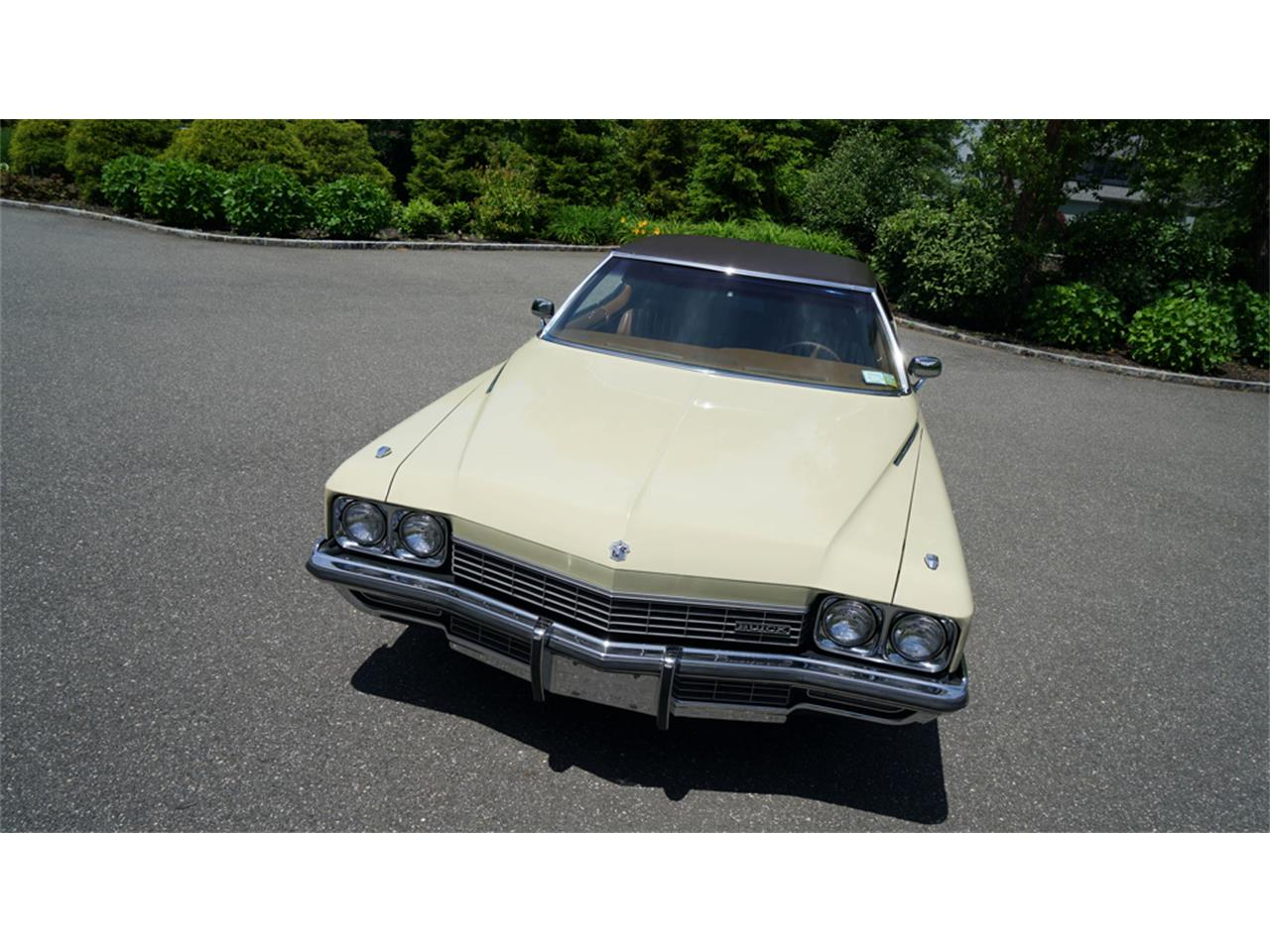 Large Picture of Classic '72 Electra 225 located in New York Offered by Fiore Motor Classics - QAJE