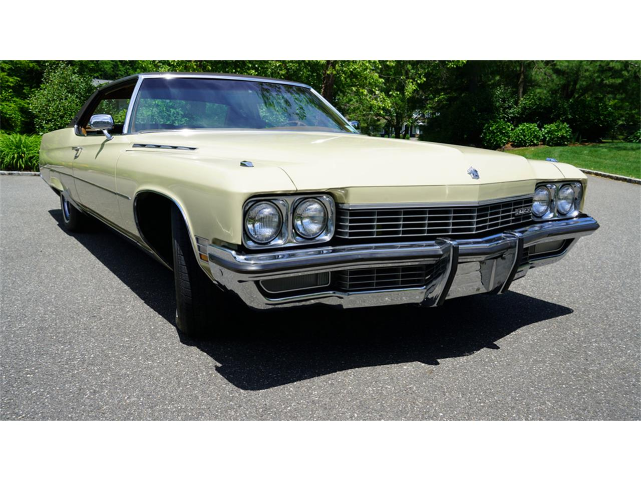 Large Picture of Classic 1972 Electra 225 - $32,500.00 Offered by Fiore Motor Classics - QAJE