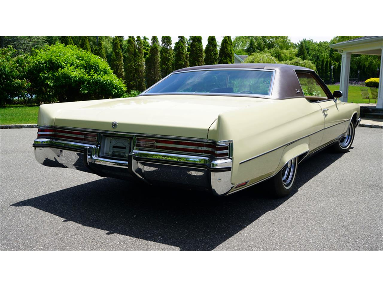 Large Picture of Classic 1972 Electra 225 located in Old Bethpage New York - $32,500.00 - QAJE