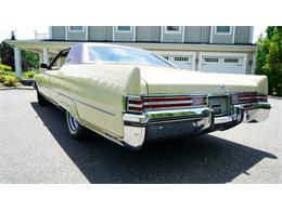 Picture of Classic 1972 Buick Electra 225 located in New York Offered by Fiore Motor Classics - QAJE
