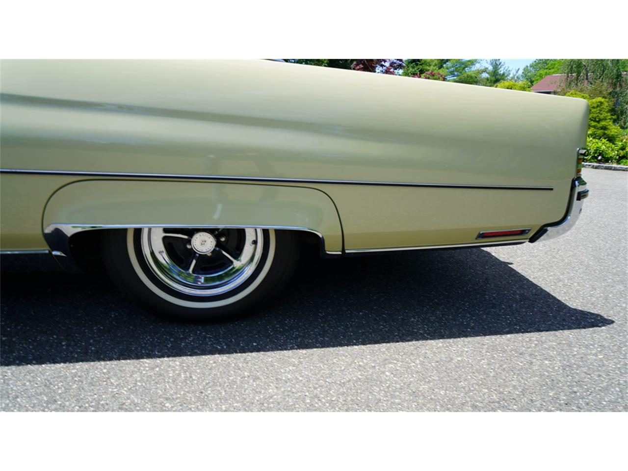 Large Picture of Classic '72 Electra 225 located in New York - QAJE