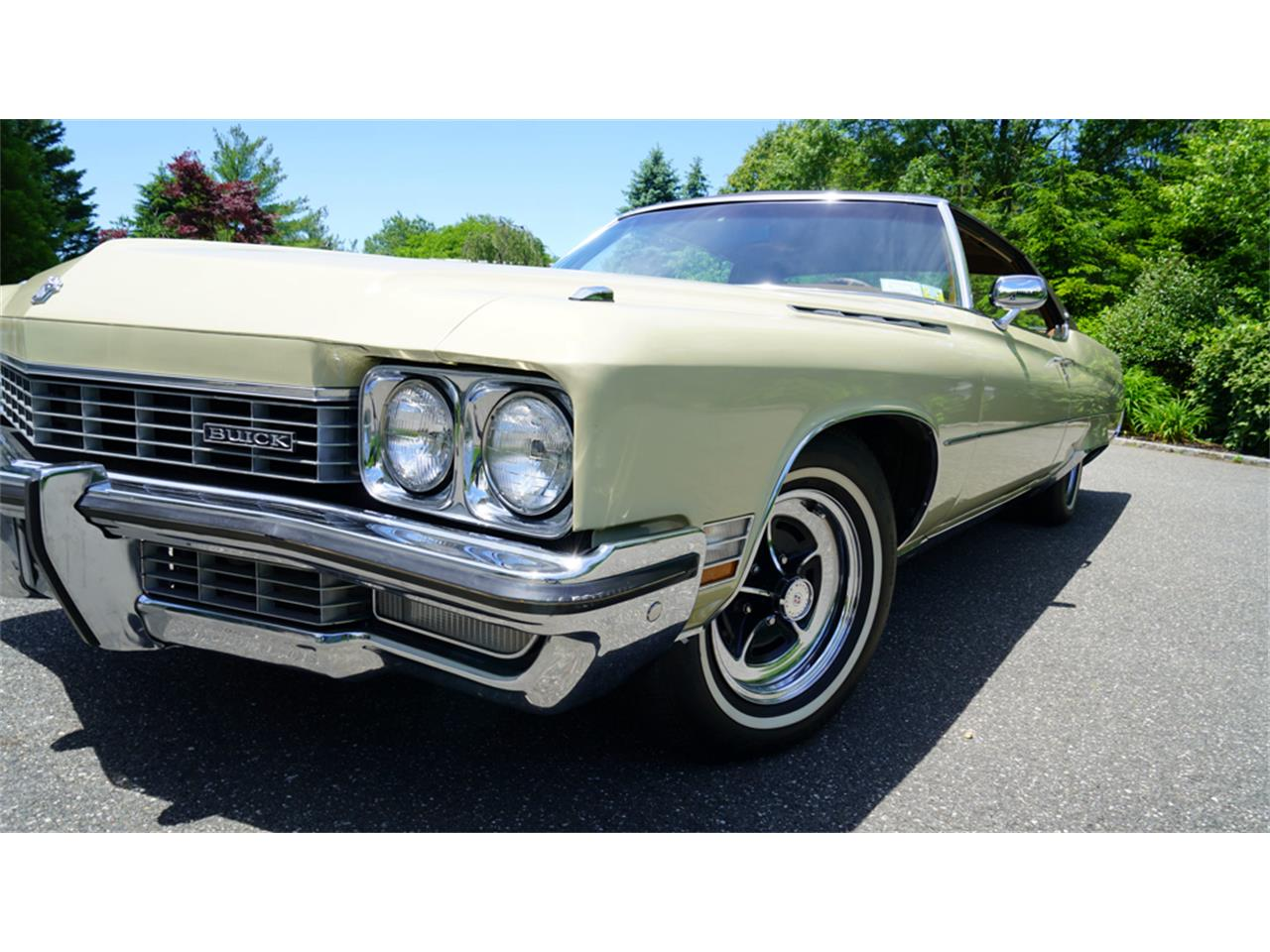 Large Picture of '72 Electra 225 - QAJE