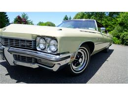 Picture of '72 Buick Electra 225 located in Old Bethpage New York - $32,500.00 - QAJE