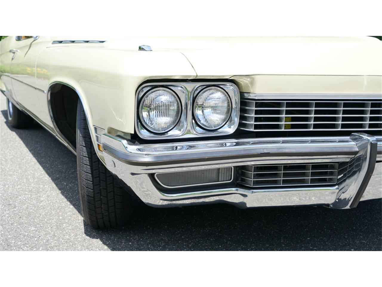 Large Picture of Classic 1972 Electra 225 located in New York Offered by Fiore Motor Classics - QAJE