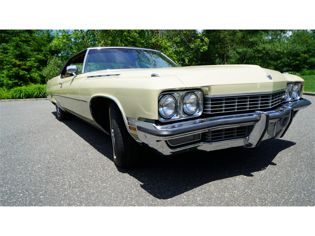 Large Picture of Classic '72 Electra 225 located in New York - $32,500.00 Offered by Fiore Motor Classics - QAJE