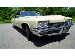 Picture of '72 Buick Electra 225 located in Old Bethpage New York - $32,500.00 Offered by Fiore Motor Classics - QAJE