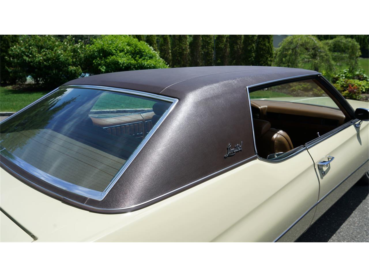 Large Picture of Classic '72 Buick Electra 225 located in Old Bethpage New York - $32,500.00 Offered by Fiore Motor Classics - QAJE