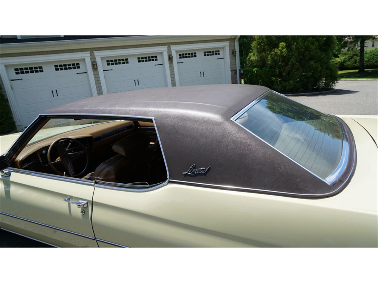 Large Picture of Classic '72 Buick Electra 225 located in Old Bethpage New York - $32,500.00 - QAJE