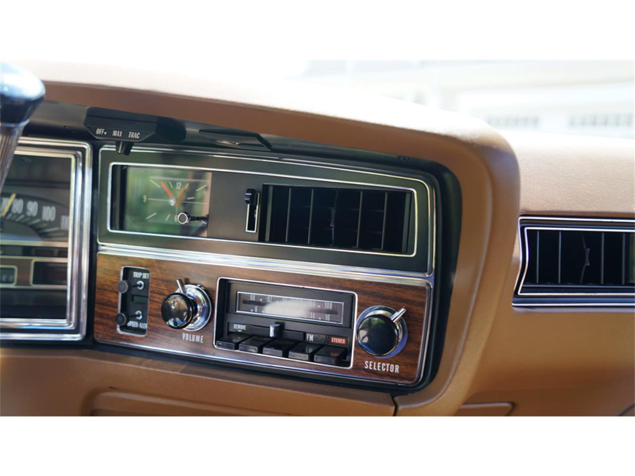 Large Picture of '72 Electra 225 Offered by Fiore Motor Classics - QAJE