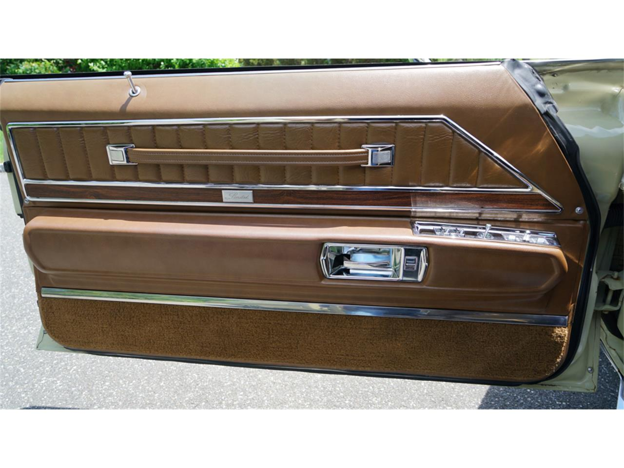 Large Picture of Classic '72 Buick Electra 225 - QAJE