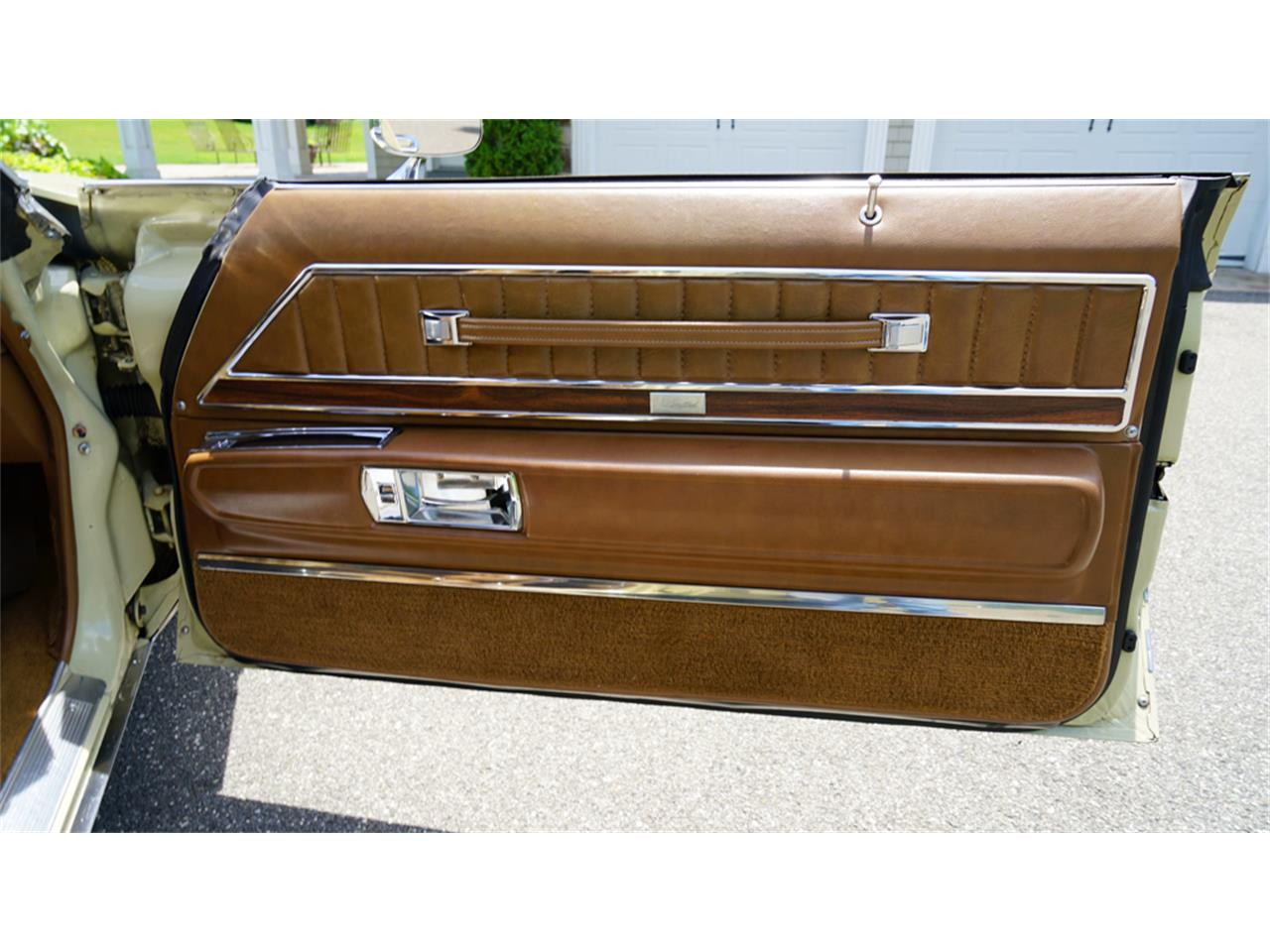 Large Picture of Classic '72 Buick Electra 225 Offered by Fiore Motor Classics - QAJE