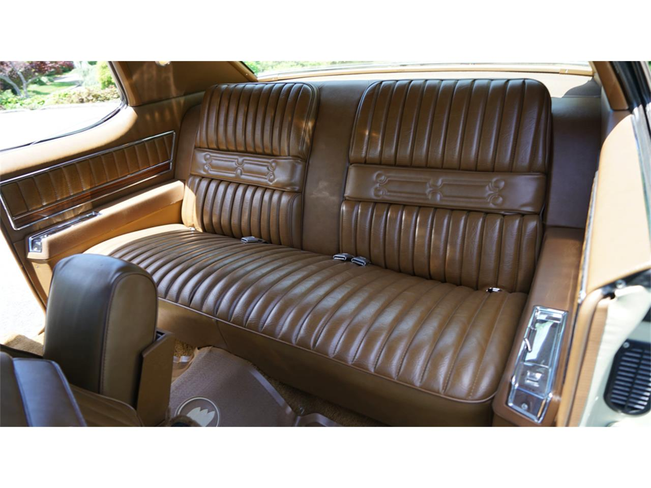 Large Picture of 1972 Buick Electra 225 - $32,500.00 - QAJE