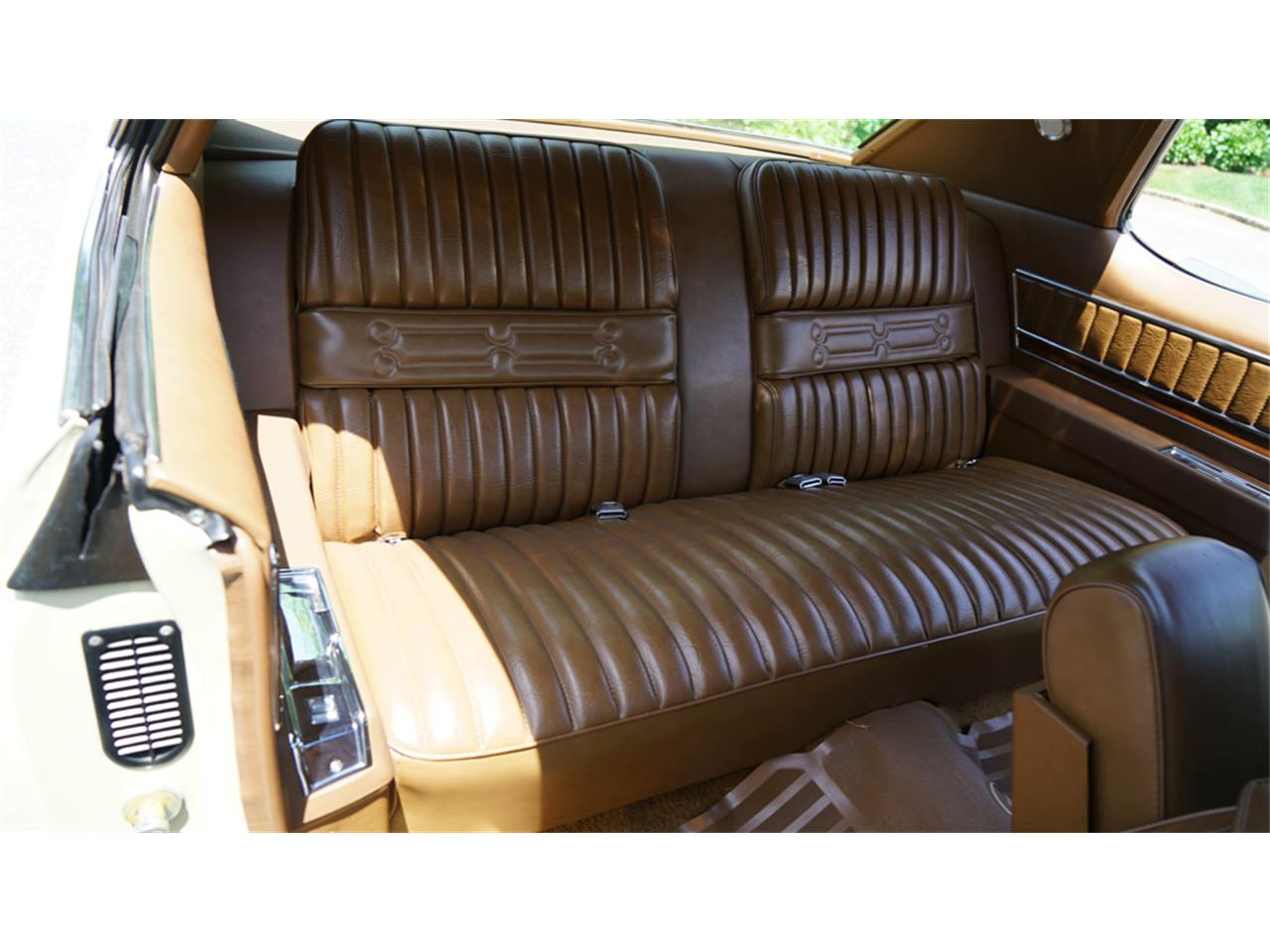 Large Picture of '72 Buick Electra 225 - $32,500.00 Offered by Fiore Motor Classics - QAJE